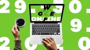 WCEFonline @ Online
