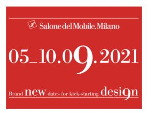 Salone del Mobile 2021 @ Milan (Rho), Italy