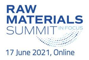 Raw Materials Summit @ Online